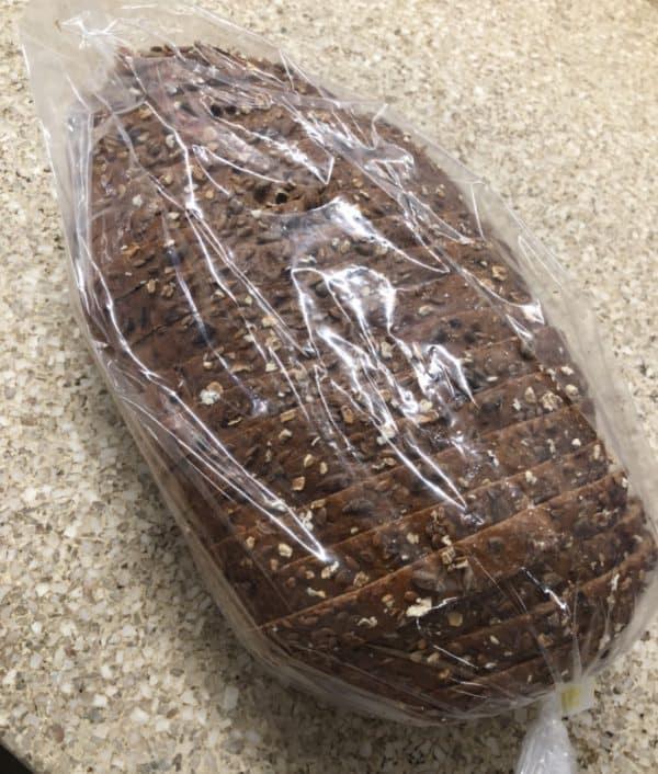 G.I. Loaf of Bread