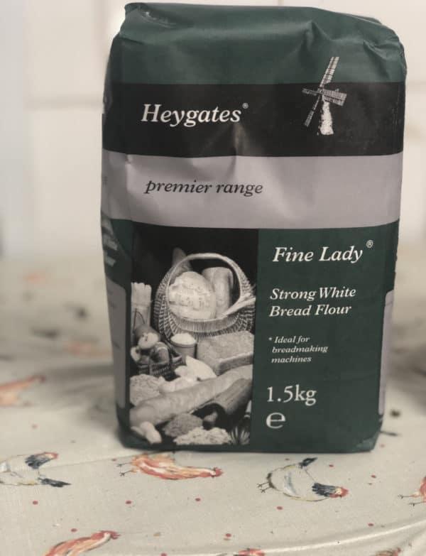 Heygates