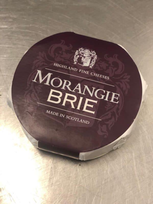 Morangie Brie